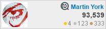 profile for Loki Astari at Code Review